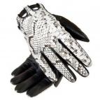 Перчатки из питона ag001