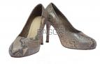 Туфли из питона bb003